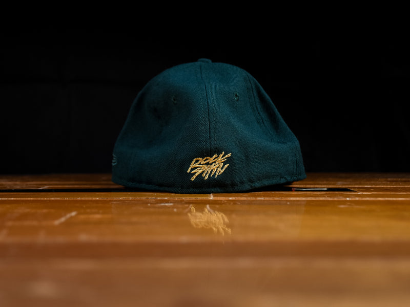 "Rocksmith ""Success"" Snapback [RS-SCS-GRN]"