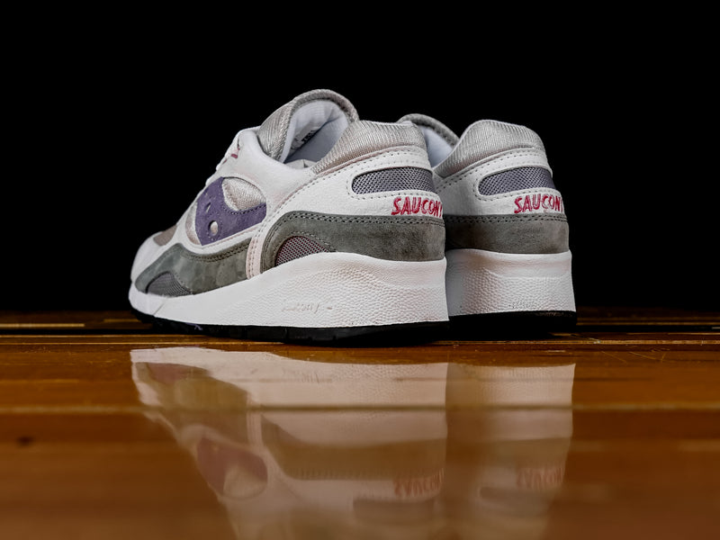 Saucony Mens Shadow 6000 Shoes