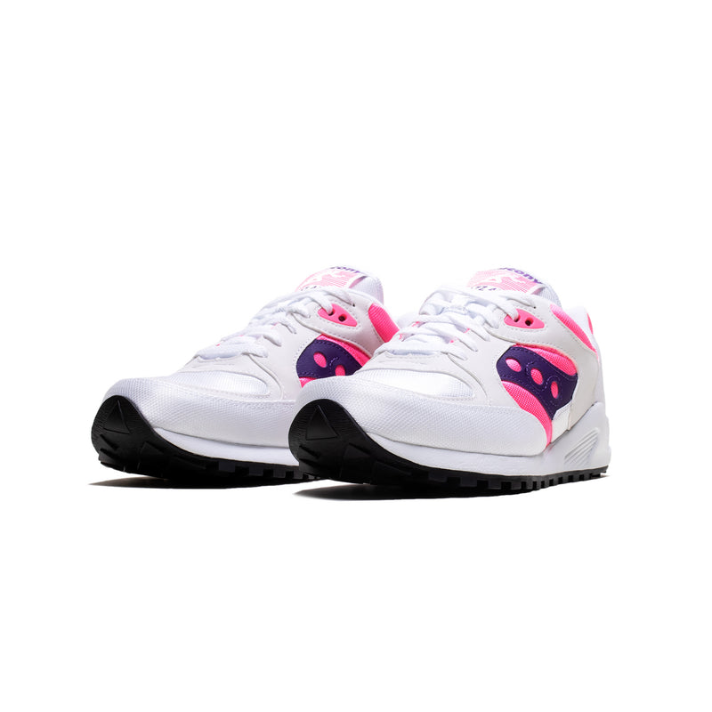 Mens Saucony Jazz 4000 Shoes