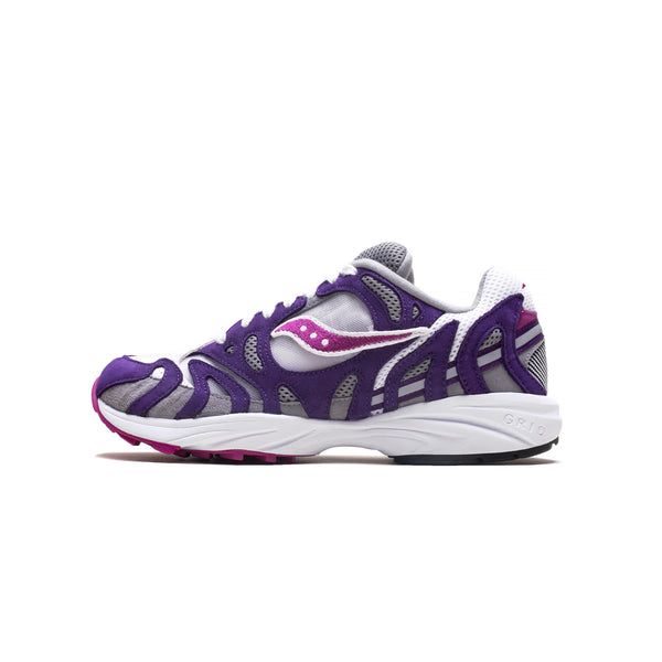 Mens Saucony Grid Azura 2000 Shoes