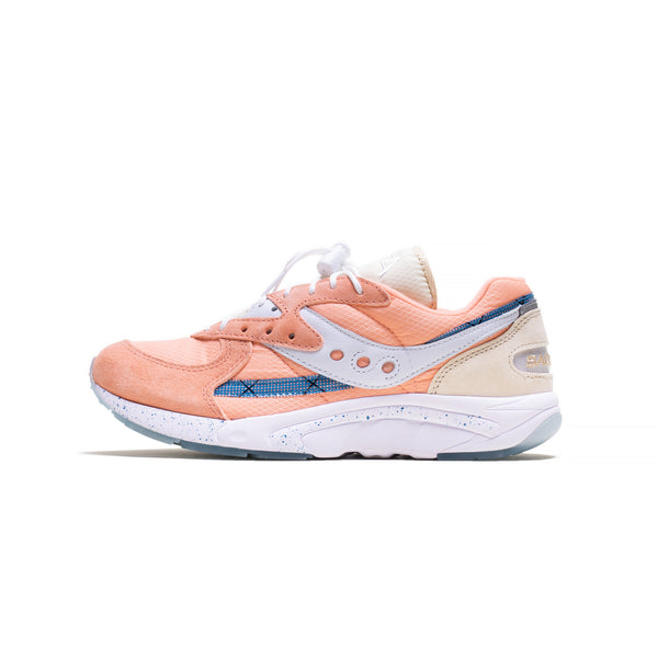 Mens Saucony Aya 'Peaches' Shoes