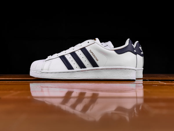 Kid's Adidas Superstar J [S81014]
