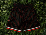 Mitchell & Ness Swingman Mens NBA Chicago Bulls 96' Swingman Shorts