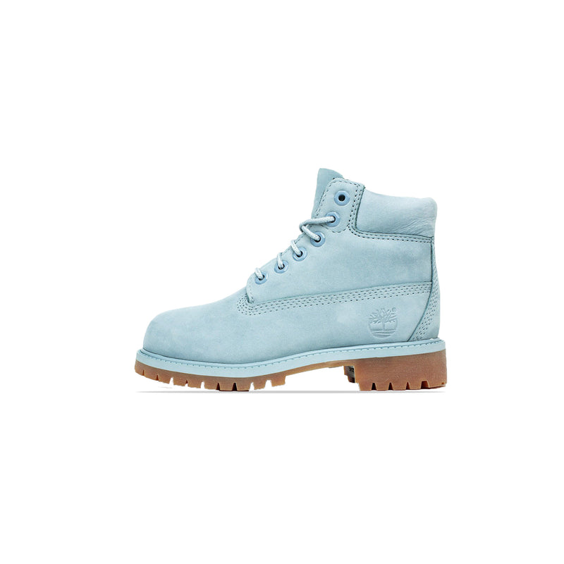 "Timberland Youth 6"" Premium Waterproof Boot [TB0A1KQ4]"