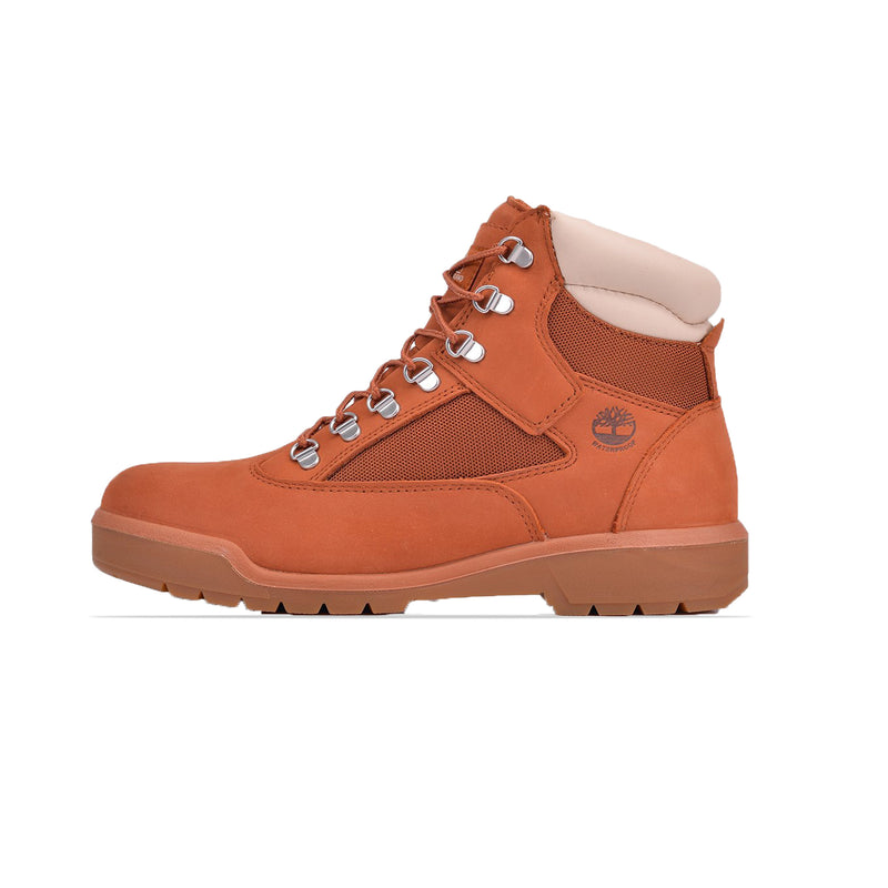 "Timberland Mens 6"" Waterproof Field Boots"