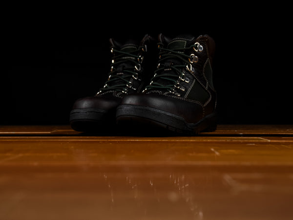 "Timberland Youth 6"" Field Boot [TB0A1PN3]"