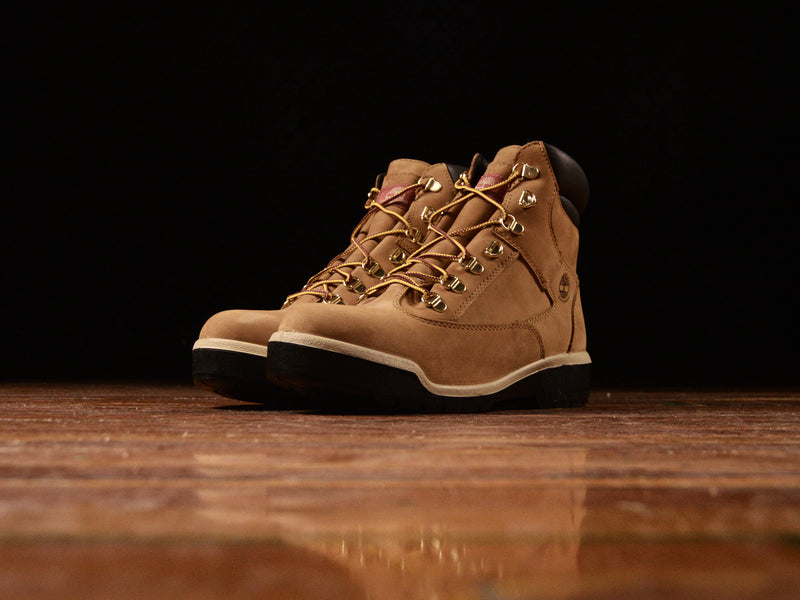 "Timberland 6"" Waterproof Field Boot [TB0A1RCO]"