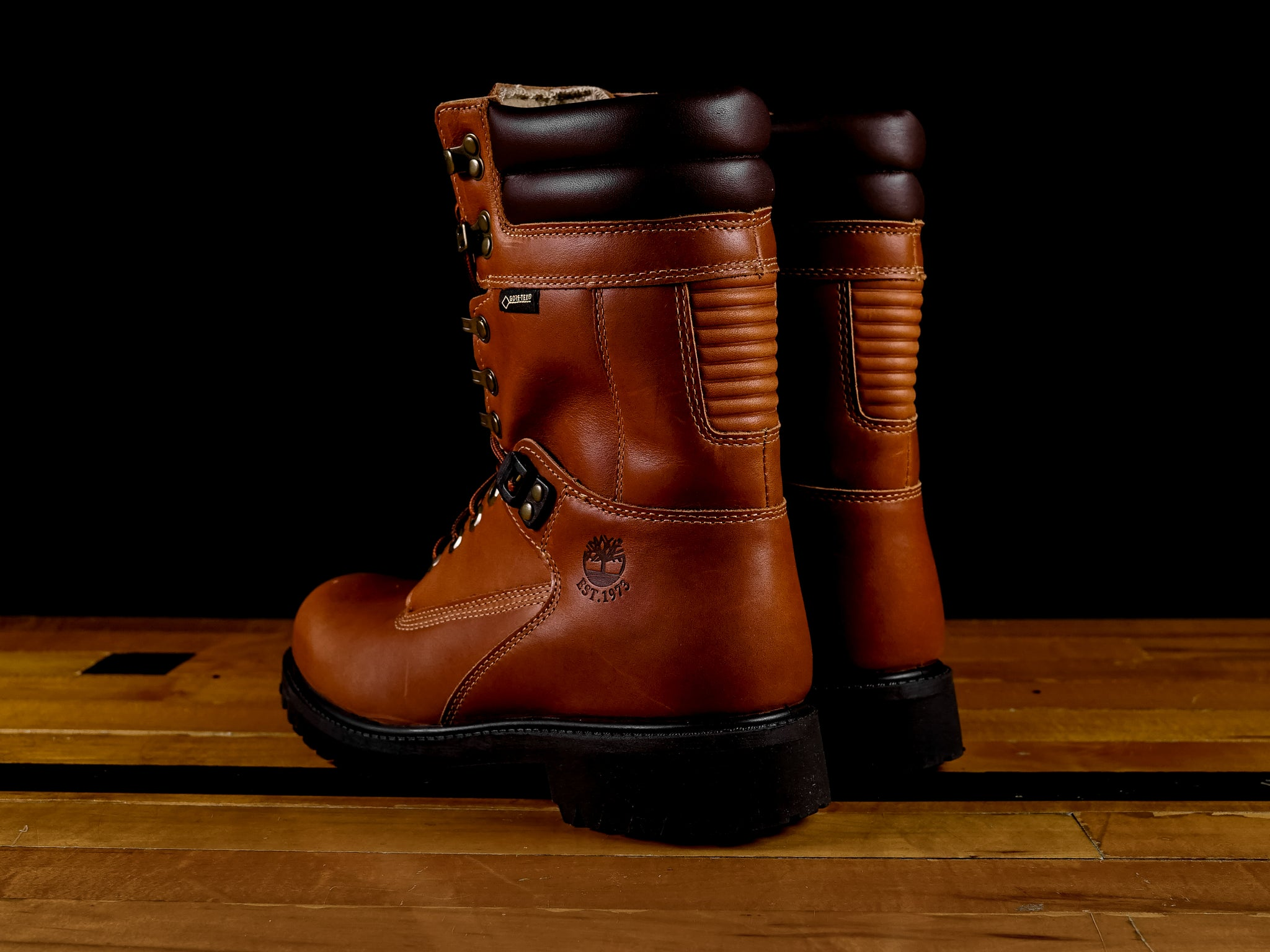 Men s Timberland Winter Extreme GTX Tall Boot  TB0A1Z56  3f309207ed37