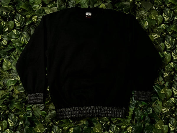 Men's Hip and Bone Boxing Crewneck [TOLCN-905]
