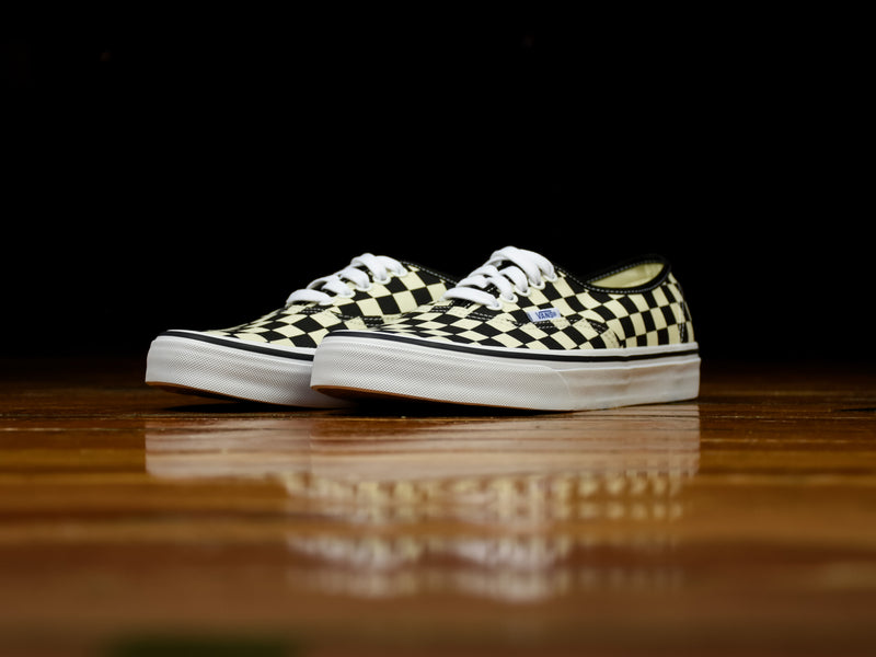 Vans Authentic 'Golden Coast' [VN000W4NDI0]