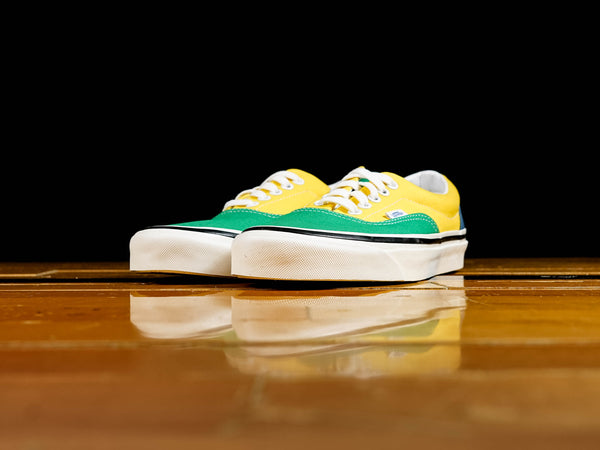 Vans Mens Anaheim Factory Era 95 DX Shoes