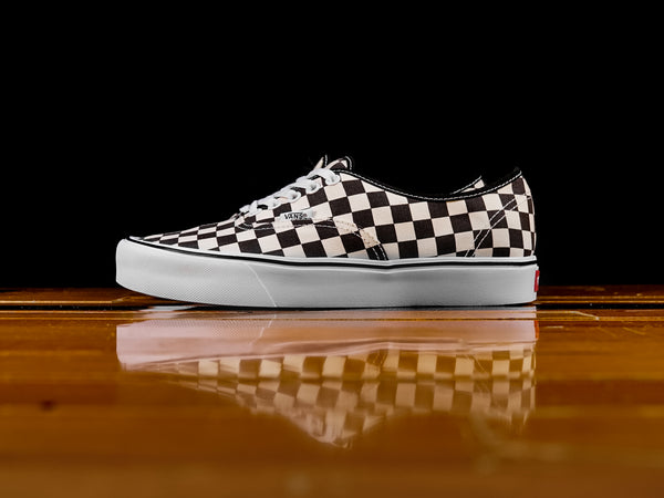Vans Authentic Lite 'Checkerboard' [VN0A2Z5J5GX]