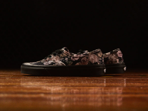 Vans Authentic 'Velvet' [VN0A38EMQSO]