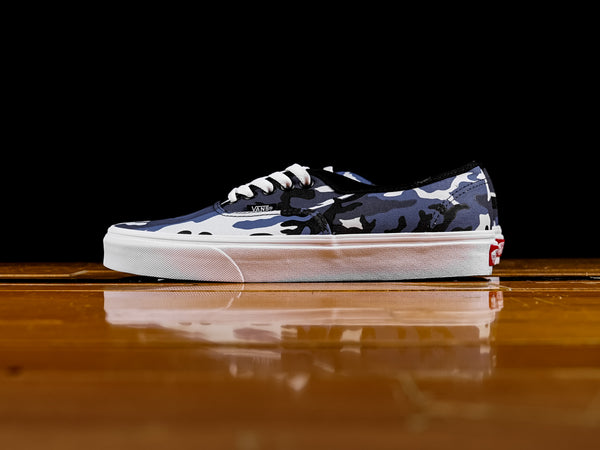 Vans Authentic 'Pop Camo' [VN0A38EMRK2]
