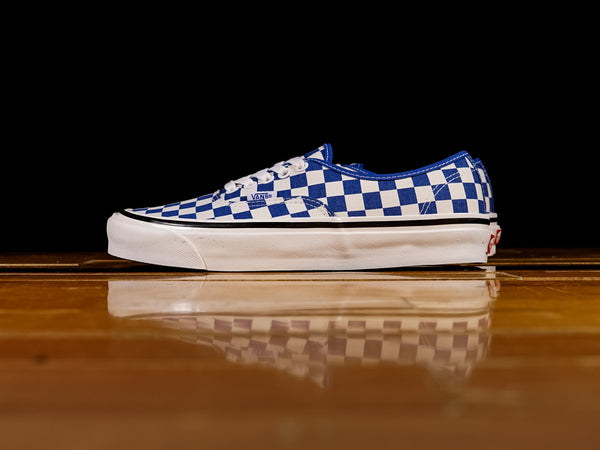 Vans Authentic 44 DX [VN0A38ENVKX]