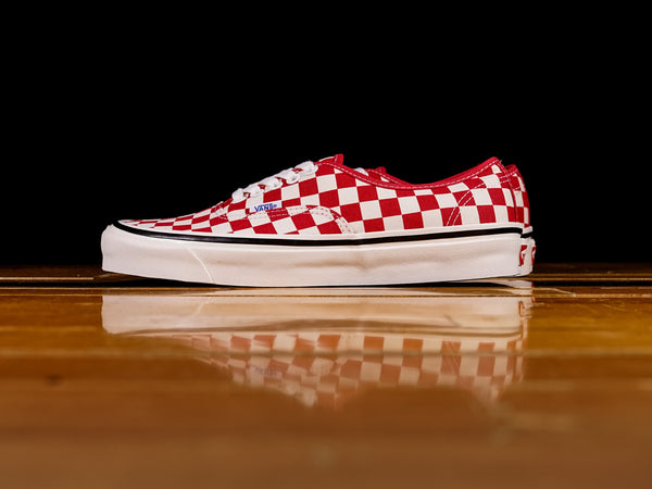 Vans Authentic 44 DX [VN0A38ENVL1]