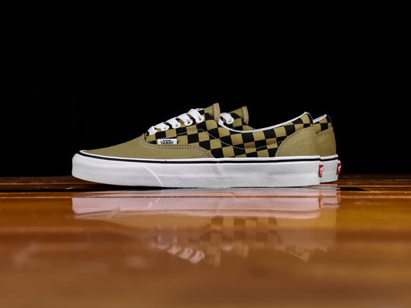 Men's Vans 2-Tone Checker Era [VN0A38FRQJY]