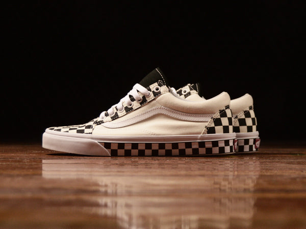 Vans Old Skool [VN0A38G1QMI]