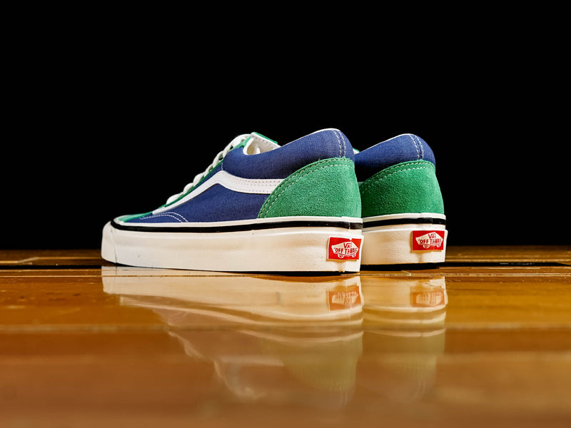 Vans Anaheim Factory Old Skool 36 DX [VN0A38G2VZQ]