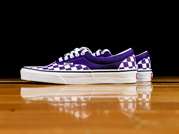 Vans Checkerboard Era [VN0A4BV4VXM]