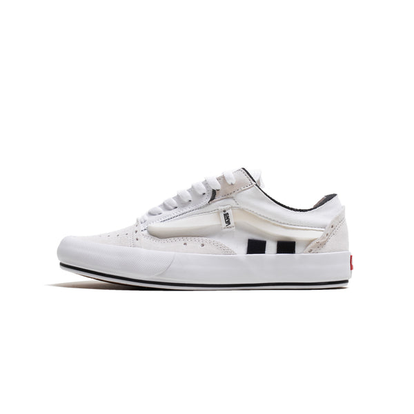 Vans Mens UA Old Skool Cap Shoes