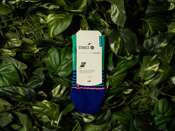 Women's Stance 'Move Low' Socks [W144LC5MOV]