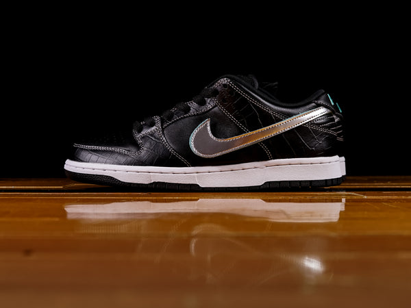 Men's Diamond X Nike SB Dunk Low QS [BV1310-001]