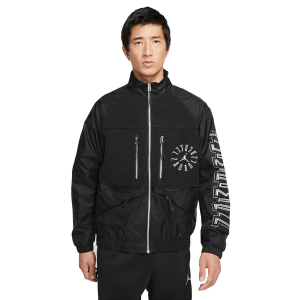 Air Jordan Mens Jordan AJ11 jacket
