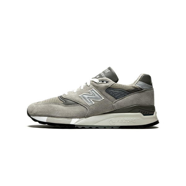 New Balance Mens 998 Made in US Shoes