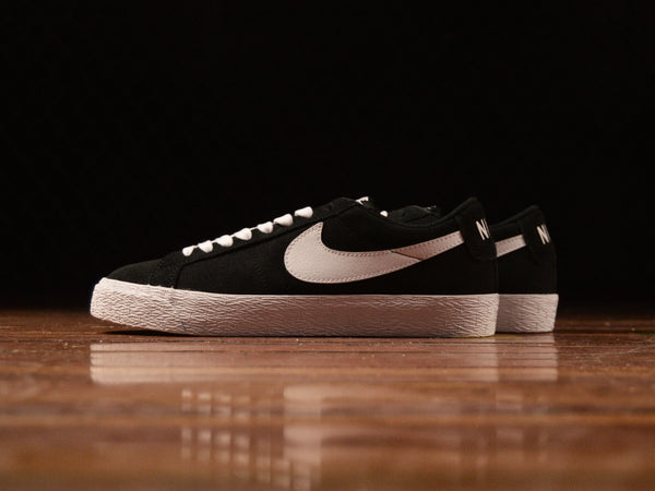 Men's Nike SB Blazer Zoom Low [864347-019]