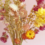 Load image into Gallery viewer, Bouquet of dried flowers