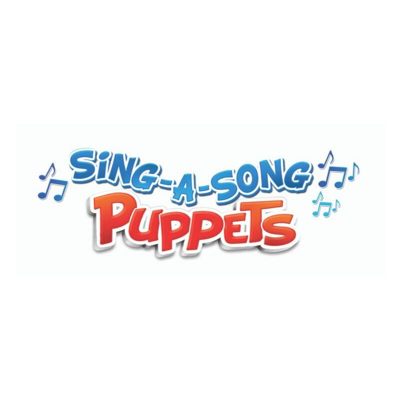 Sing-A-Song Puppets
