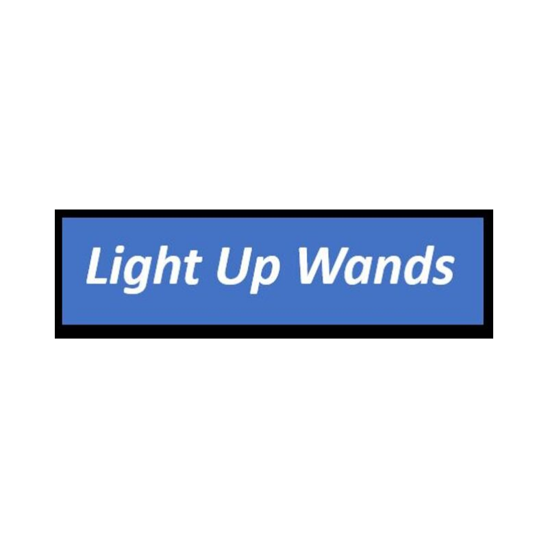 Light Up Wands