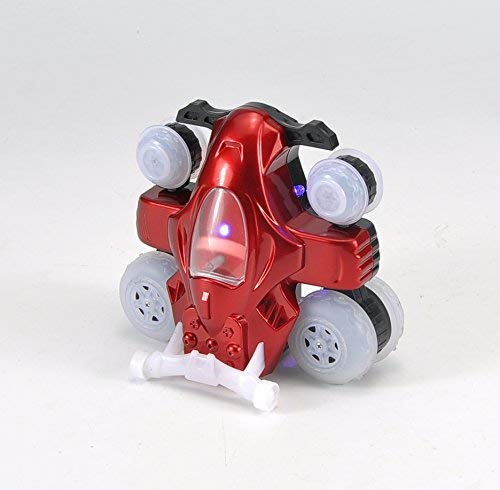 HoverQuad RC Red
