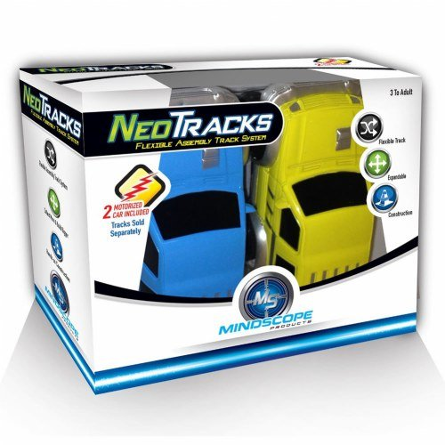 Neo Tracks 2 Additional Cars