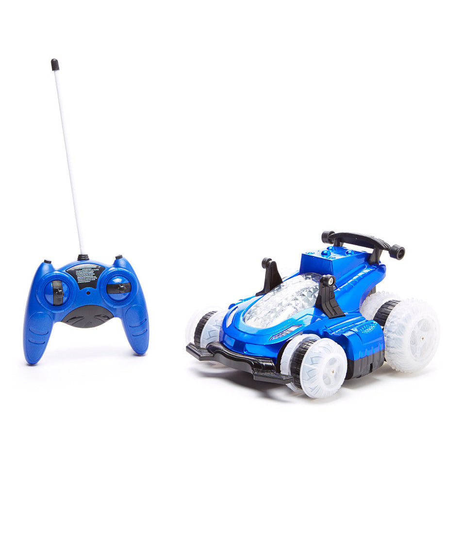 HoverQuad XL RC Blue (49 Mhz)