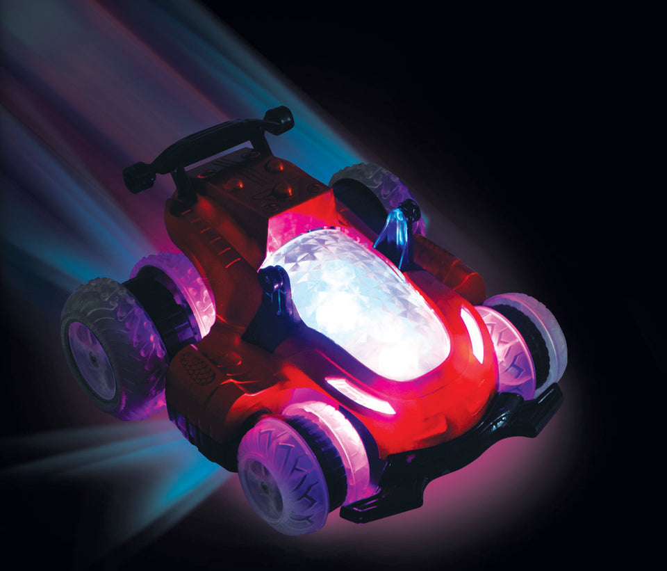 HoverQuad XL RC Red (27 Mhz)