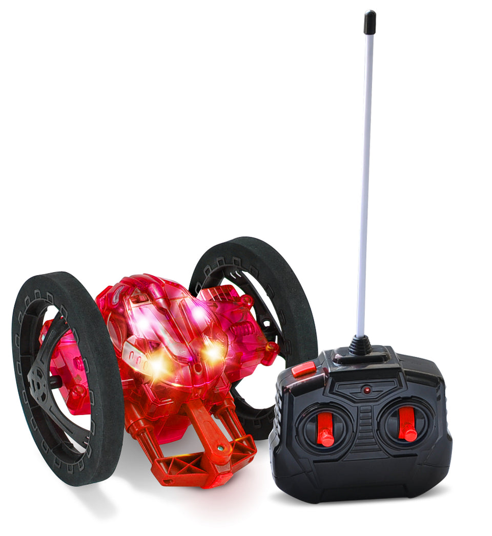 Turbo Twister Catapult RC RED