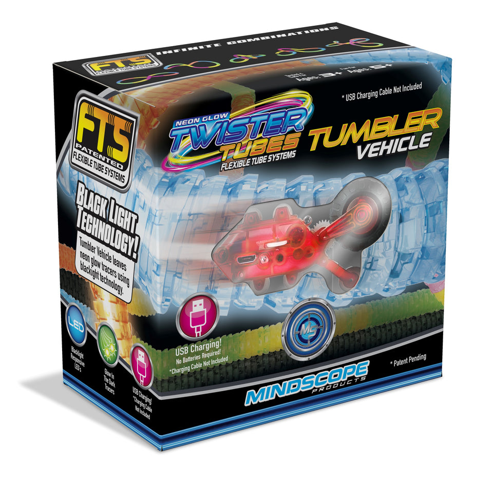 Twister Tubes Add-On Vehicle
