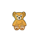 Fantasy Plush Pals - Duffy Bear Enamel Pin