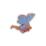 Labyrinth Fairy Enamel Pin