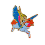 She-ra Princess of Power Enamel Pin