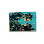 Batman Returns Enamel Pin