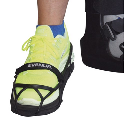 Evenup Shoelift™ Ankle Brace
