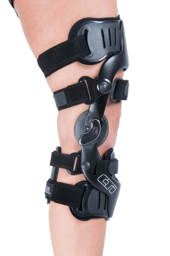 Össur CTi OTS (Off-the-Shelf) Knee Brace - PCL Version