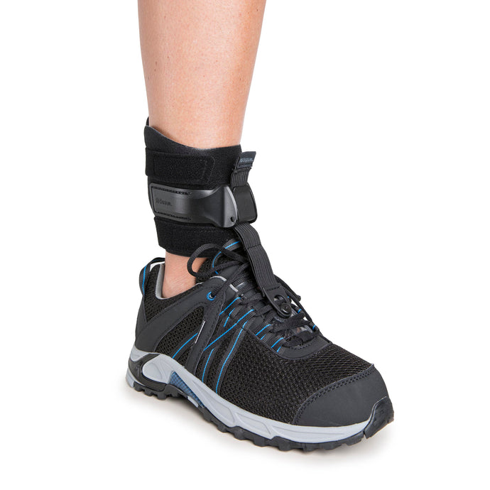 Rebound Foot Up® - Ankle Cuff (with plastic inlay)