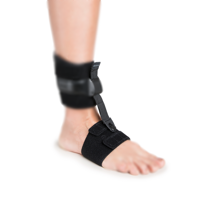 Rebound Foot Up® - Foot Wrap, Strap and Bolt