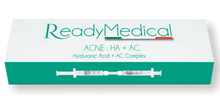 Load image into Gallery viewer, Acne Hyaluronic Acid & AC Complex