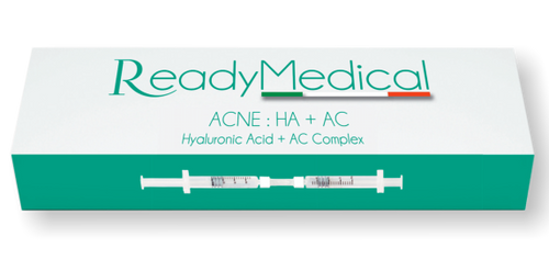 Acne Hyaluronic Acid & AC Complex