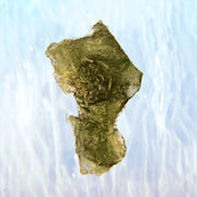 Organic Shaped Moldavite 2.7g